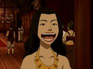 Azula's laugh
