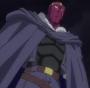 Marvel Disk Wars The Avengers Baron Zemo