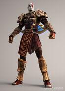 War God Armor