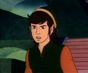 Animated Series Link