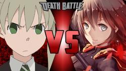 Maka Albarn vs