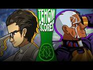 Takuto Maruki VS Enrico Pucci『Actualized Heaven』- TehGM Scores