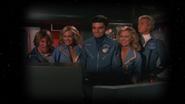 Adam Quark and Crew