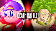 Kirby VS Broly