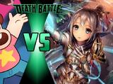 Steven vs Kana