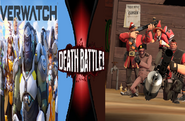 The Red Team vs Team Overwatch