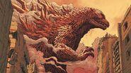 Godzilla-cataclysm