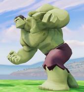 The Hulk in Disney Infinity 2