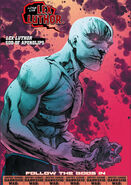 Lex Luthor God of Apokolips