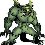 Baymax (Battle Form) (Marvel Comics)