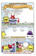 SpongeBob and Patrick manipulating the plot2