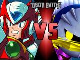 Zero VS Meta Knight