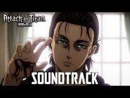 Attack on Titan S4 Episode 13 OST- Eren and Yeagerists Theme (HQ Extended)