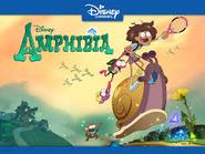 Amphibia season 2 poster - Google Search