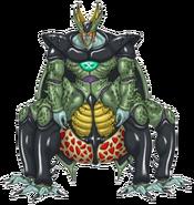 Cell-X Render (Dragon Ball Online)