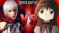 Dante vs