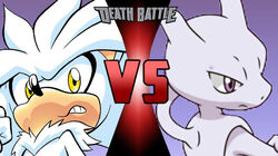 Silver the Hedgehog vs