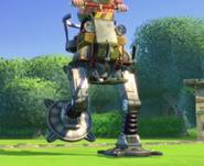 The Robo-Walker