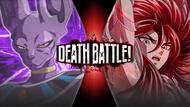 Hades vs Beerus