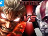 Asura vs. Kratos