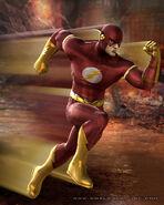The Flash (MKVDCU)