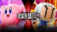 Kirby VS Bomberman