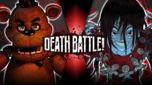 Freddy vs Sachiko Cartoonfan definitive.jpg