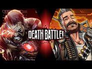Fan Made Death Battle Trailer- Kano vs Fuse (Mortal Kombat vs Apex Legends)