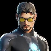 Tony Stark - Outfit - Fortnite