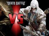 Legolas VS Connor Kenway