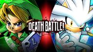 Link VS Silver