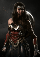 Wonder Woman (Injustice 2)