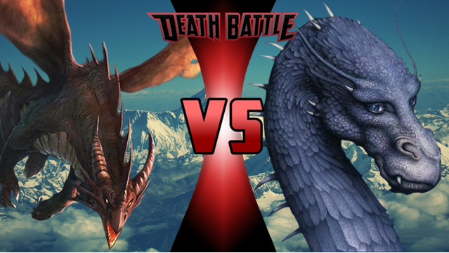 Smaug Vs Saphira Death Battle Fanon Wiki Fandom It includes helmet, chest, legs, and tail armor. smaug vs saphira death battle fanon