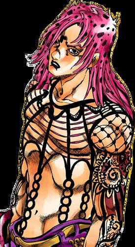 Diavolo (Manga)
