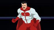 Omni-Man (Animated Series)