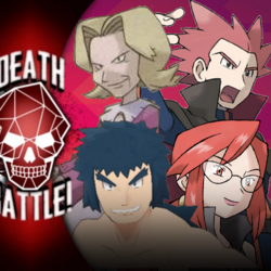 What-If? Death Battles completed in 2021