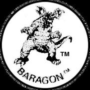 Monster Icons - Baragon