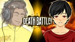 Max Irvaron vs Akihiro Dragoscale
