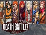 Belmont Battle Royale