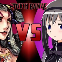 'Girls Only' themed Death Battles