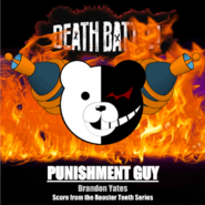 Punishment Guy