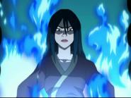 Azula as Regent