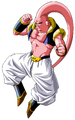 Super buu absorbed gotenks by maffo1989-d8el3ps
