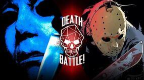 Jason Voorhees vs