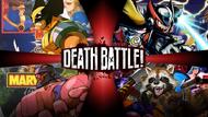 Marvel VS Capcom Top Tier Battle Royale