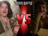Inigo Montoya VS Oberyn Martell