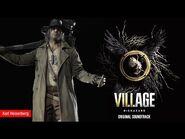 Karl Heisenberg Boss Theme Music - Resident Evil 8 Village Soundtrack OST
