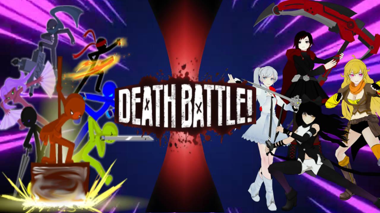 Rhg Vs Rwby Death Battle Fanon Wiki Fandom Naruto vs ichigo death battle fanfiction. rhg vs rwby death battle fanon wiki