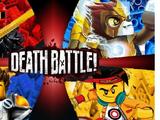 Lego Battle Royale