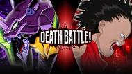 Shinji Ikari VS Tetsuo Shima
